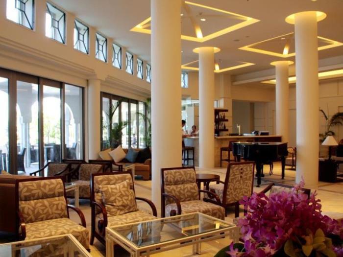 沖繩MAHAINA健康度假酒店的圖片5