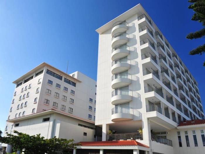 Yugaf Inn酒店沖繩的圖片1