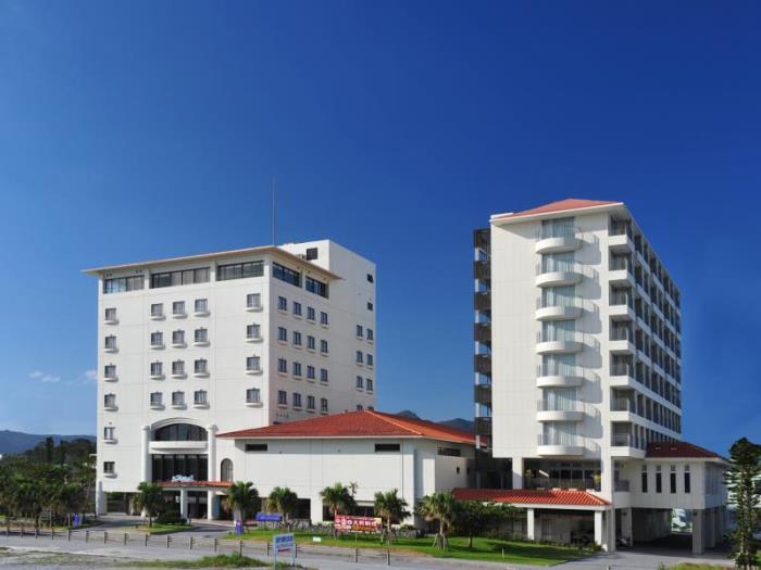 Yugaf Inn酒店沖繩的圖片3
