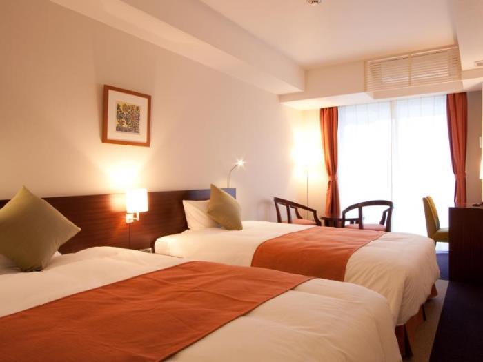 Yugaf Inn酒店沖繩的圖片4