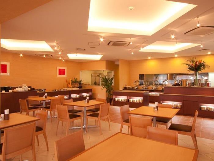 Yugaf Inn酒店沖繩的圖片5