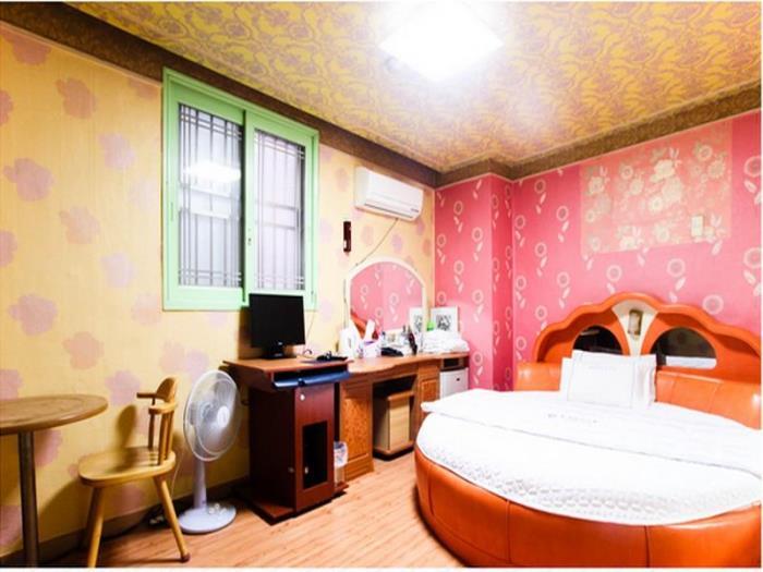 [Goodstay認可]東萊溫泉酒店的圖片2