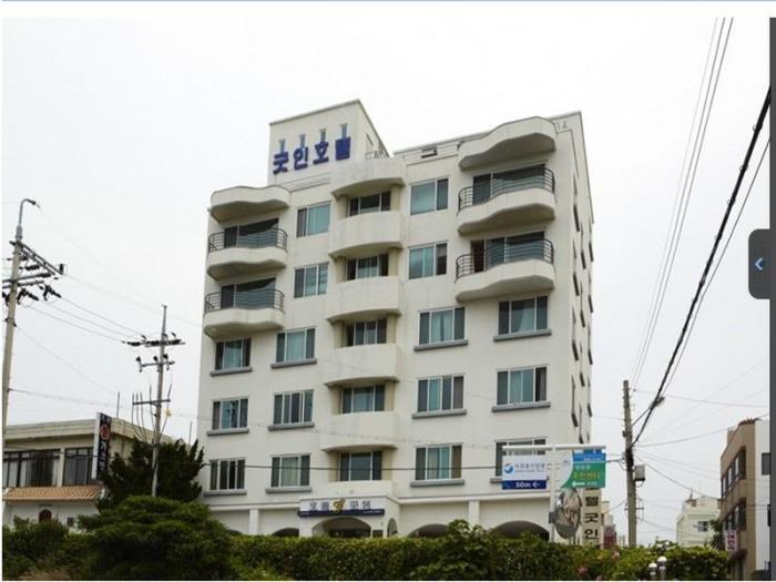 Good Inn酒店的圖片1