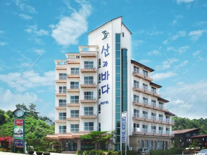 海山酒店的圖片1