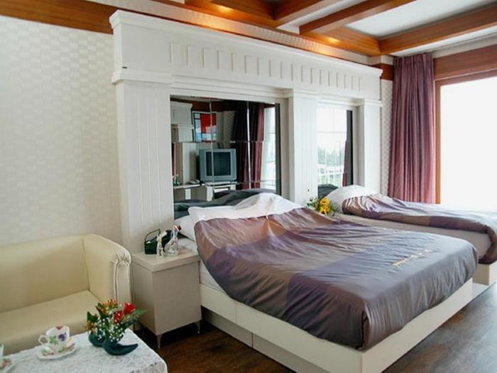 海山酒店的圖片2