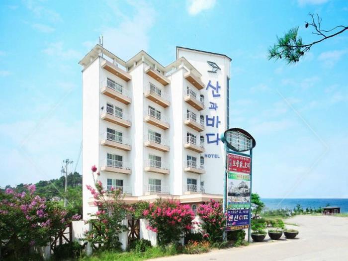 海山酒店的圖片3