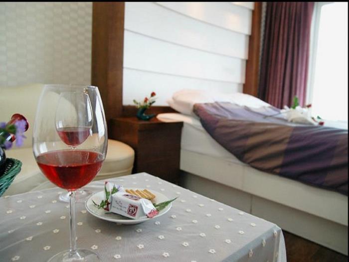 海山酒店的圖片4