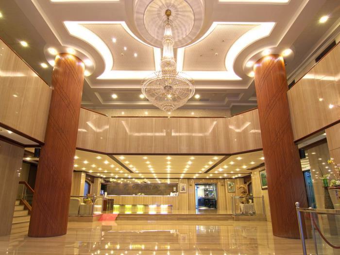 皇爵大飯店的圖片1