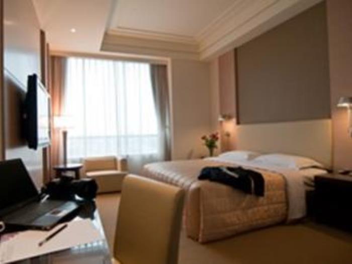 永悅商務大飯店的圖片5