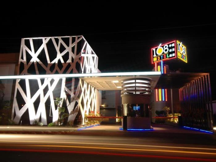 168 Motel - 中壢館的圖片1