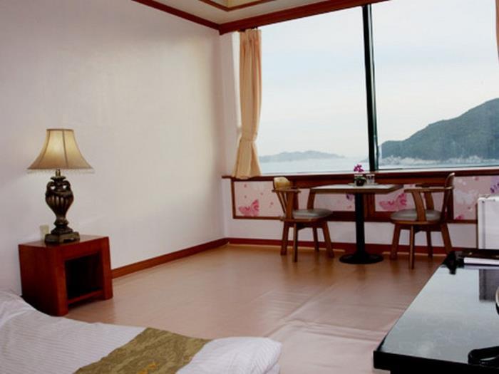 [Goodstay認可]巨濟島海灘酒店的圖片2