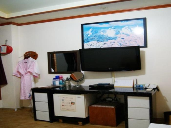 [Goodstay認可]巨濟島海灘酒店的圖片4