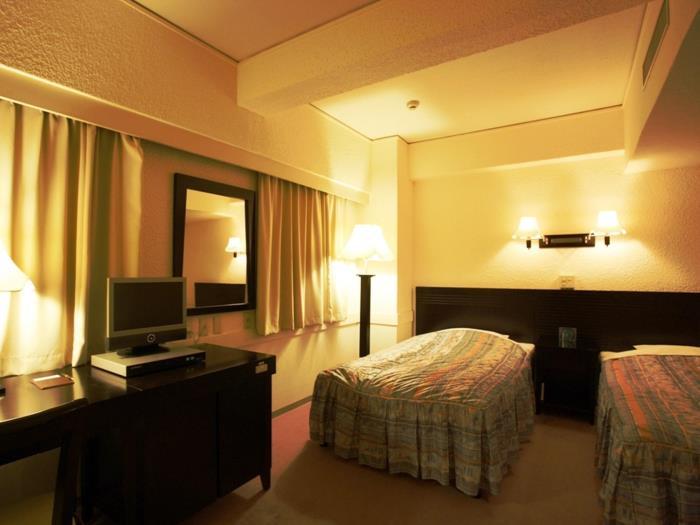 牧志車站酒店的圖片2