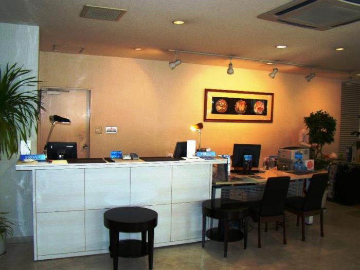 牧志車站酒店的圖片4