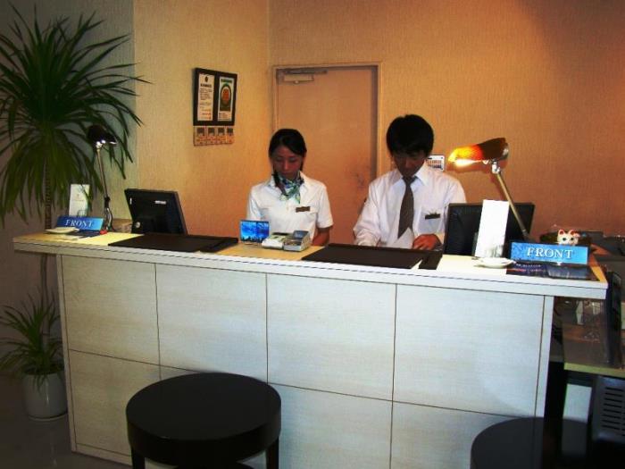 牧志車站酒店的圖片5