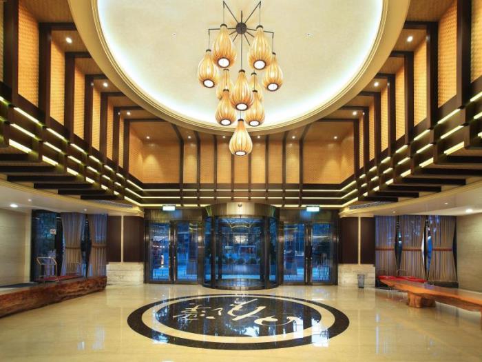 日月潭大飯店的圖片4