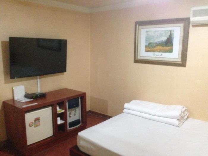 [Goodstay認可]Herotel酒店的圖片2