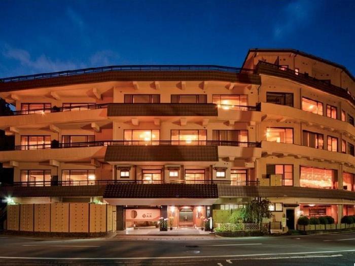 若草之宿丸榮旅館的圖片1
