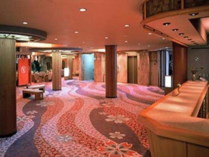若草之宿丸榮旅館的圖片4