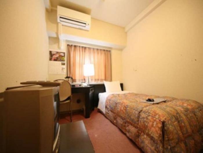 YMCA亞洲青年中心酒店的圖片5