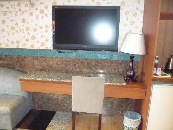 桃園良友商務旅館的圖片3