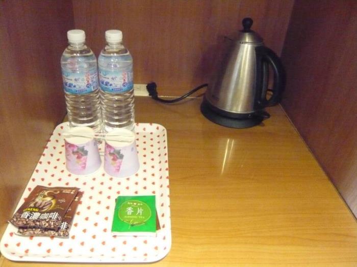 桃園良友商務旅館的圖片4