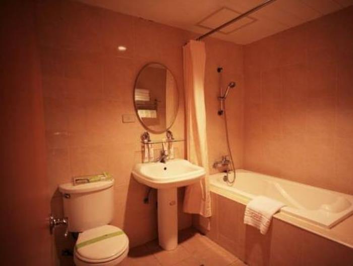 安樺飯店的圖片2