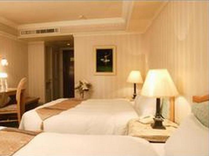 漢彌敦大飯店的圖片2