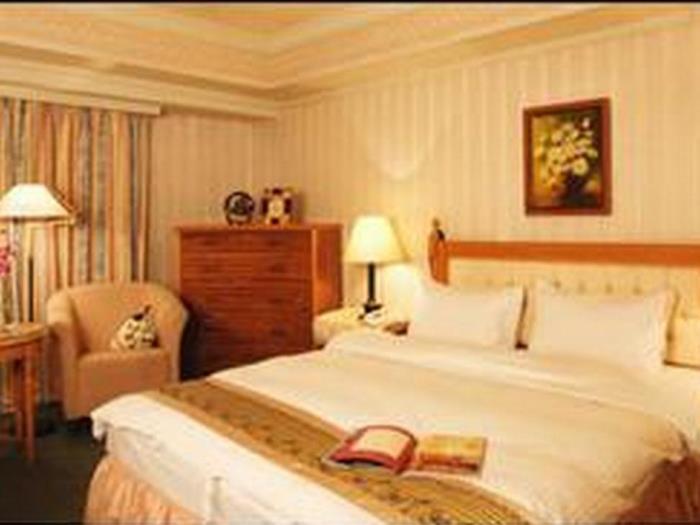 漢彌敦大飯店的圖片3