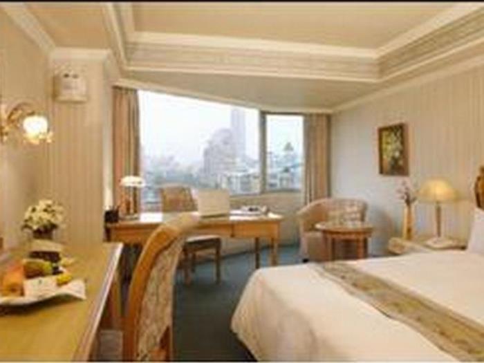 漢彌敦大飯店的圖片4