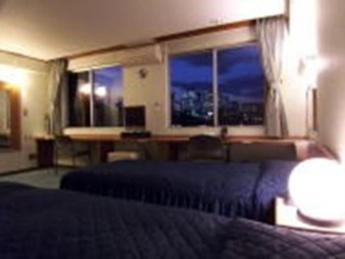 東京商務酒店的圖片2