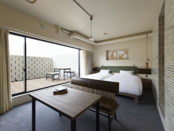 京都Anteroom酒店的圖片2