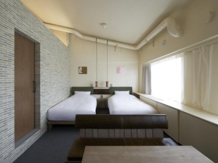 京都Anteroom酒店的圖片4