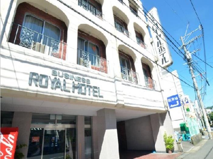 長崎商務皇家酒店的圖片1