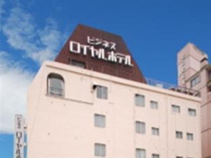 長崎商務皇家酒店的圖片3