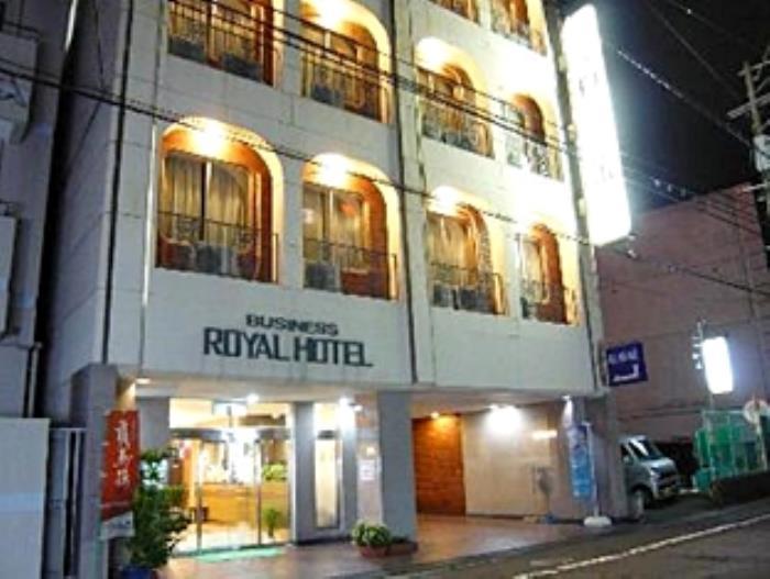長崎商務皇家酒店的圖片5