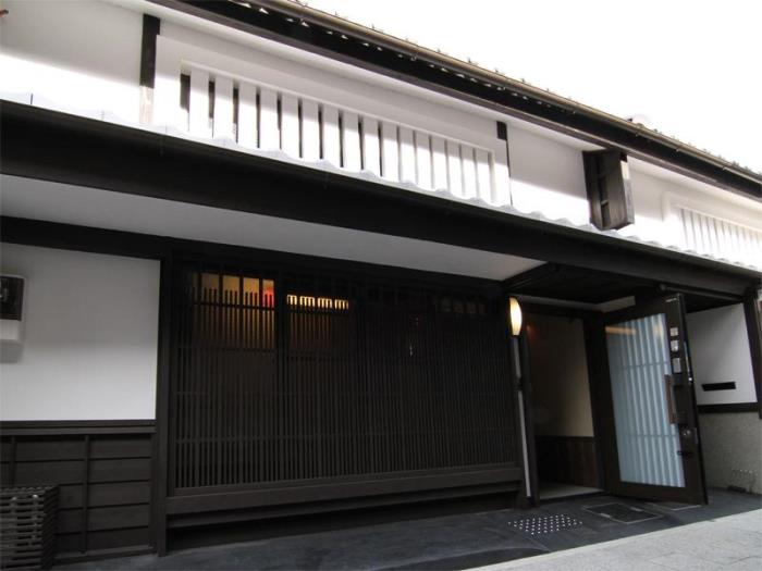 京宿家城巽Akane庵町家的圖片1