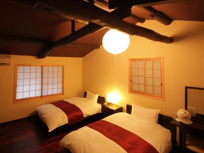 京宿家城巽Akane庵町家的圖片4