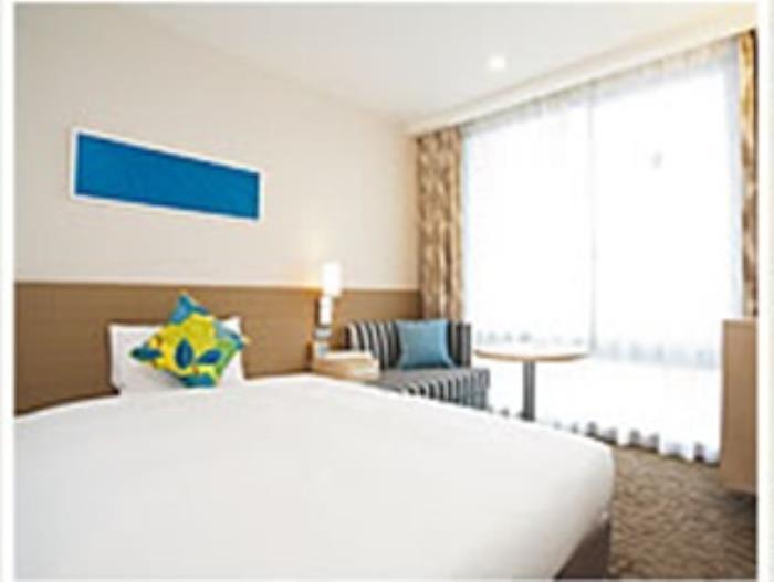 西鐵Resort Inn那霸的圖片2