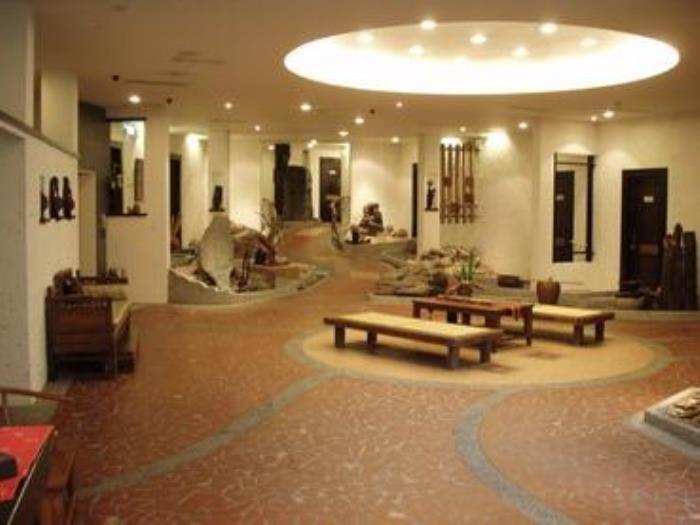 沐春溫泉養生會館的圖片3