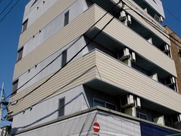 京都閃亮海豚旅館的圖片1