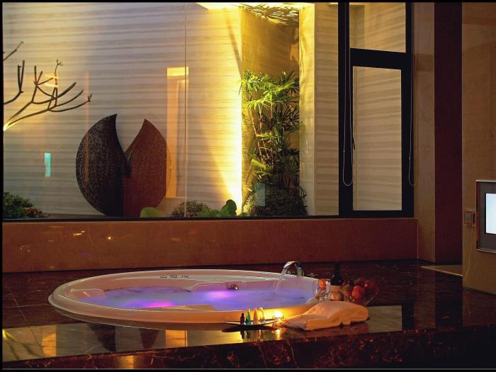 春風休閒旅館 台中館的圖片2