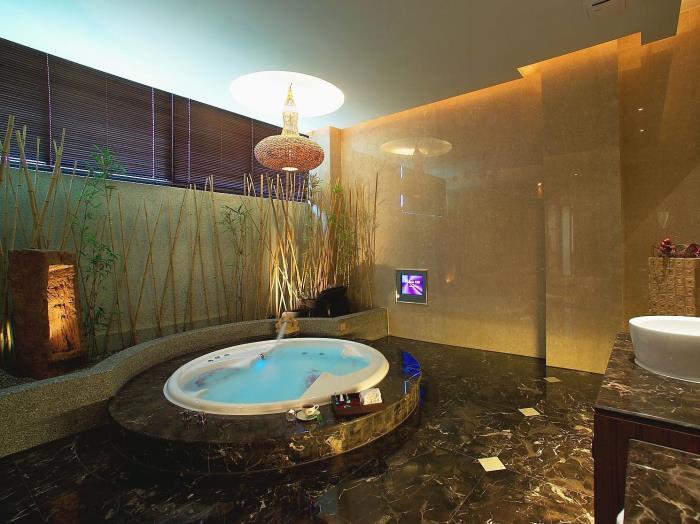 春風休閒旅館 台中館的圖片5