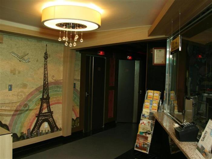 [Goodstay認可]新格蘭德酒店的圖片4