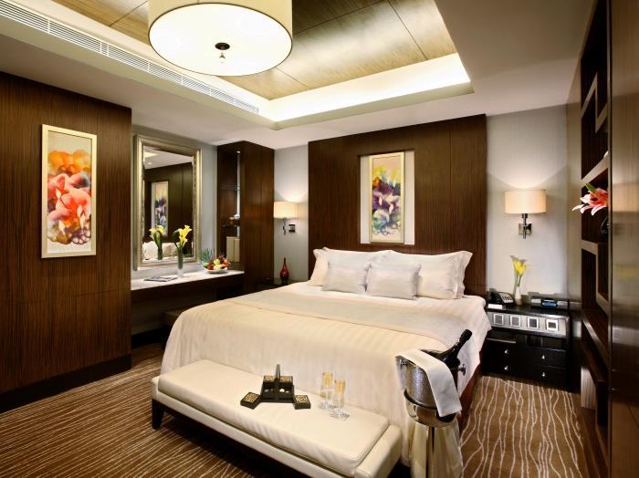澳門金沙酒店的圖片2