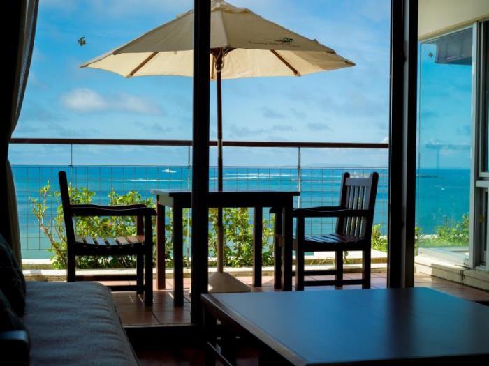 卡努查海灣別墅酒店的圖片2