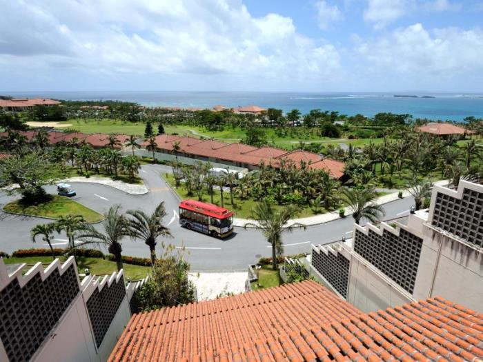 卡努查海灣別墅酒店的圖片3