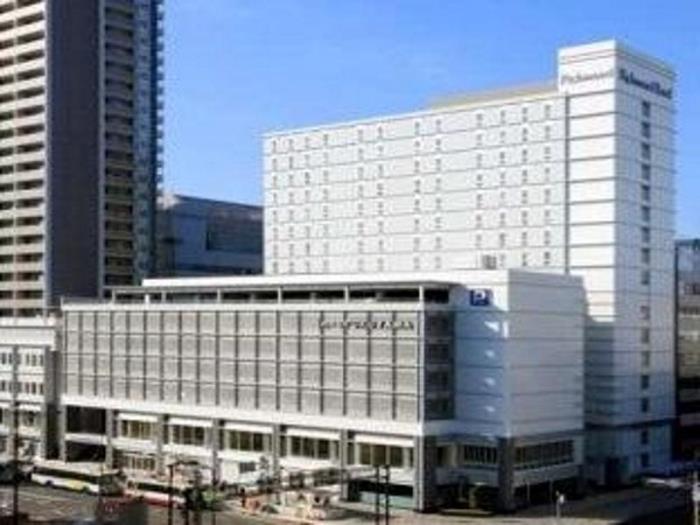 福山站前里士滿酒店的圖片1