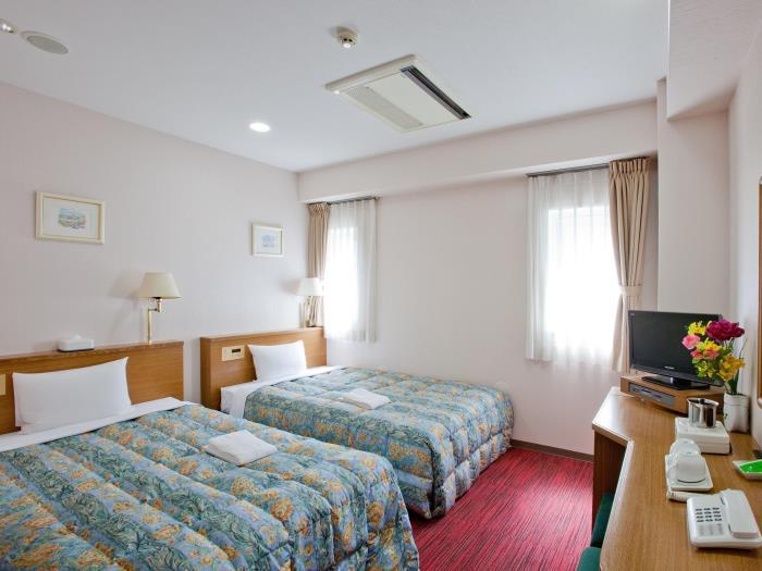 福岡天神本尼卡卡爾頓酒店的圖片2