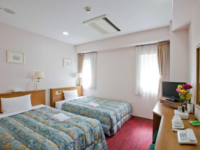 福岡天神本尼卡卡爾頓酒店的圖片3
